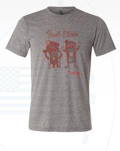 Hafo Safo Foot Clinic Inspired T-Shirt