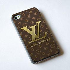 Populer Bags LV Logo for iPhone 4,5,5s,5c,6,6plus cases