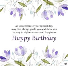 65 Happy birthday messages and Happy birthday wishes. Celebrating our birthdays are not just adding a number to our age. Happy Birthday Prayer, Birthday Quotes Funny For Him, Birthday Message For Boyfriend, Happy Birthday Quotes For Friends, Happy Birthday Wishes Quotes, Happy Birthday Wishes Cards, Birthday Wishes And Images, Birthday Blessings, Happy Birthday Sister