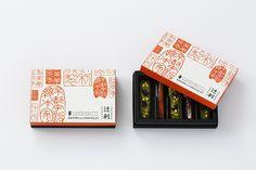 Tsujiri Valentine 2016 | WORKS | AWATSUJI design