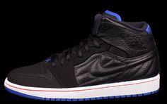 Air Jordan 1 Retro '99 – Black / Sport Blue