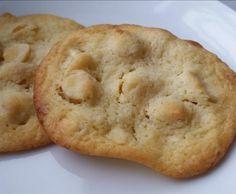 Rezept Cookies Kekse wie bei Subway von •Karo• - Rezept der Kategorie Backen süß