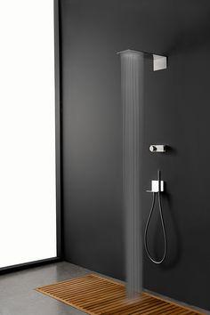 Robinetterie 5mm Par Oco Studio X Treemme Modern Showerbathroom