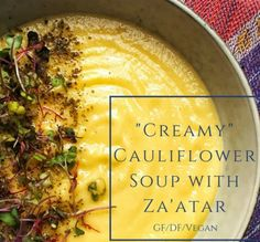 Thyme + Sesame + Zumac = Za'atar 10 minutes to culinary bliss
