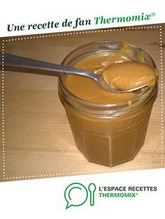 Pâte à tartiner biscuits Spéculos par puckky. Une recette de fan à retrouver dans la catégorie Sauces, dips et pâtes à tartiner sur www.espace-recettes.fr, de Thermomix<sup>®</sup>.
