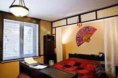 Asian Bedroom Photos Design, Pictures, Remodel, Decor and Ideas - page 8