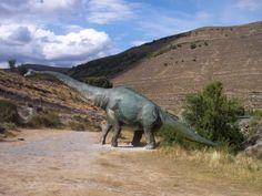 Dinosaurios de La Rioja