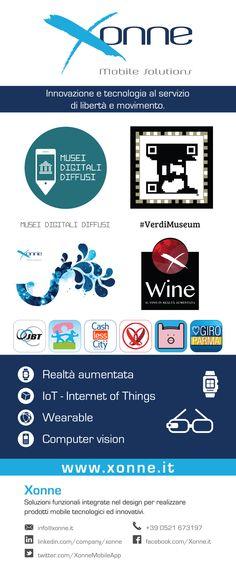 Segnalibro Interattivo per soluzioni mobile per Aziende ed Enti #RealtàAumentata #Wearable #IoT #ComputerVision