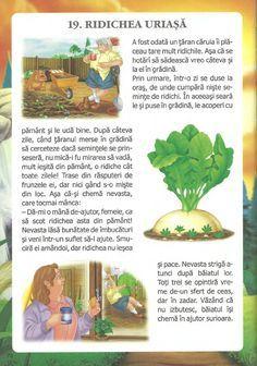 52 de povesti pentru copii.pdf Kids Math Worksheets, Preschool Activities, Math For Kids, My Memory, Zoo Animals, Raising Kids, Romans, Home Crafts, Coloring Pages
