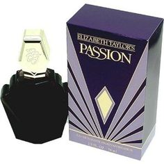 Passion by Elizabeth Taylor. Wore it all through high school... Can't stand the smell of it now!!