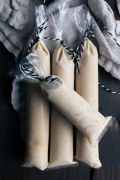 Coconut Lychee Popsicles : POPSICLE WEEK | Recipe from I Will Not Eat Oysters
