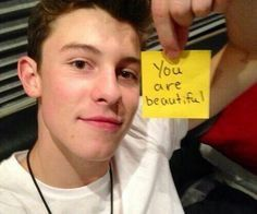 Shawn Mendes 😘