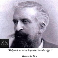 Gustave Le Bon, Einstein, Photo And Video, Instagram