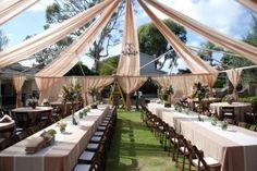 Laguna Beach Wedding   Classic Party Rentals Blog
