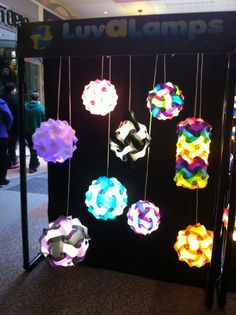 1000 Images About Luvalamps On Pinterest Puzzle Lights