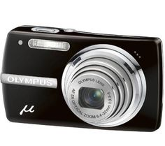 Olympus Stylus 820 8 MP Digital Camera with Digital Image Stabilized 5x Optical Zoom (Black). New: Unused, undamaged item in its original packaging. Expedited shipping takes about 5~7 business days to United States since we post the item. Tracking number is supplied.