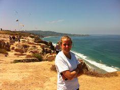 Lauren june 2011. La Jolla