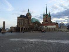 23.3. Erfurt