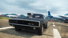 Awesome Dodge Charger 1970 Wallpaper HD
