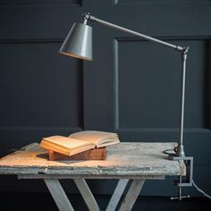 Chartwell Desk Lamp