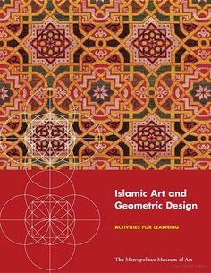 Islamic Art and Geometric Design: | Examine the principles of geometric design…