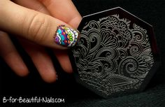 http://www.b-for-beautiful-nails.com/2014/11/another-neon-stamping-nail-art.html