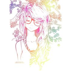 Anime ❤ liked on Polyvore featuring anime