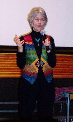 Quilt Harvest: Sally Collins
