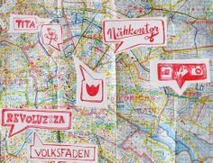 Berlin Handmade Läden