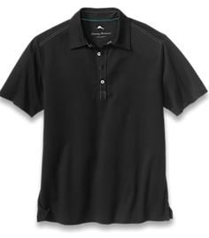 Tommy Bahama Mens Island Modern Fit Game On Spectator Polo $88.00