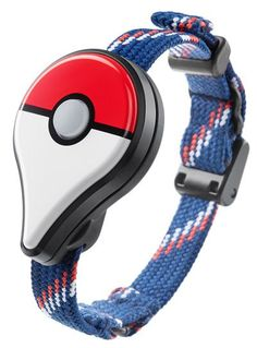 Pokemon Go Plus You have no idea how much I want this! -mcassy