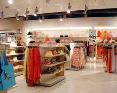 Cómo organizar las prendas en una tienda de #moda