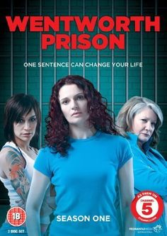 Pictures & Photos from Wentworth (TV Series 2013– ) - IMDb