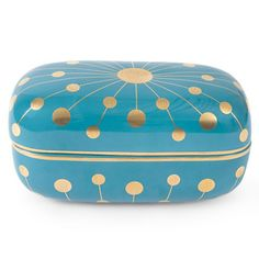 pandora box from jonathan adler - would love this for my everyday jewelry