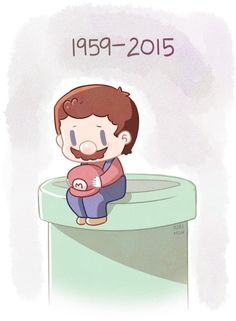 Rest in peace Satoru Iwata Super Smash Bros, Super Mario Bros, Satoru Iwata, Nintendo Splatoon, Games Images, Mario And Luigi, Retro Video Games, Love Games, Gifts For Boys