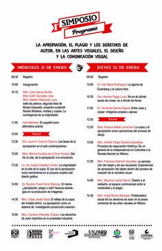 """Facultad de Artes y Diseño, UNAM El Grupo de Investigación-Producción en Artes y Diseño de la Facultad de Artes y Diseño de la UNAM presenta su primer simposio """"El problema de la apropiación, el pl...http://lasdisidentes.com/2015/01/17/adriana-raggi-en-el-simposio-el-problema-de-la-apropiacion-el-plagio-y-los-derechos-de-autor-en-las-artes-visuales-el-diseno-y-la-comunicacion-visual/"""