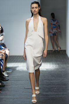 Dion Lee collection printemps/été 2015 #mode #fashion