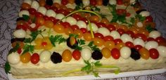 Receita de Torta salgada com vários recheios! Que delicia de receita prepare agora!