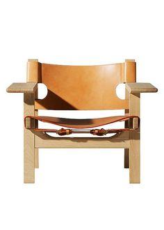 Kubusstagen af Mogens Lassen, 1960 - 100 designikoner - BO BEDRE