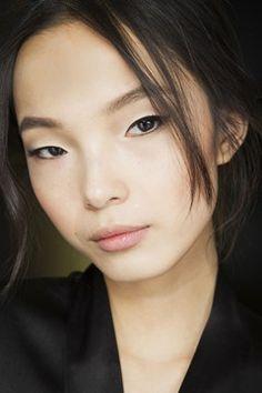 Slight blush  #makeup #beauty