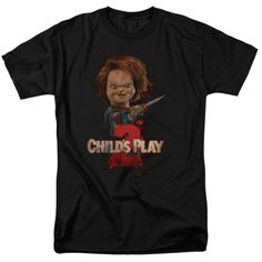 Heres Chucky