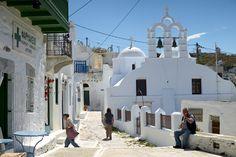 Leica Noctilux f0.95 in Amorgos