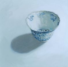 Sasja Wagenaar (Dutch, b. 1959) - Tulip Bowl