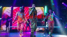 Adam Lambert: The Original High TOH Tour Sydney 30th Jan 2016