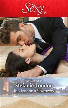 Buy The Tycoon's Stowaway by Stefanie London and Read this Book on Kobo's Free Apps. Discover Kobo's Vast Collection of Ebooks and Audiobooks Today - Over 4 Million Titles! Romance Novel Covers, Romance Novels, Portugal, Contemporary Romance Books, Australian Authors, My Books, Literature, Writer, This Book