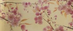 Prunus Serrulata Study I (Large)