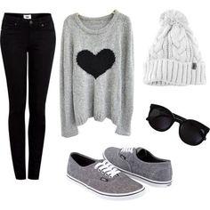 for Teen Girls | Teen outfits  super cute super comfy super casual!