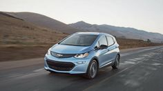 Bolt EV Order Guide Released - Chevy Bolt EV Forum
