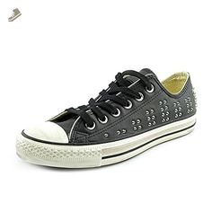 b61275a1be66 Converse Women s Chuck Taylor Dainty Low Top Sneaker Varsity Red 8 M ...