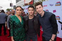 shawn mendes and nick jonas - Google Search